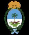 Escudo de Chaco
