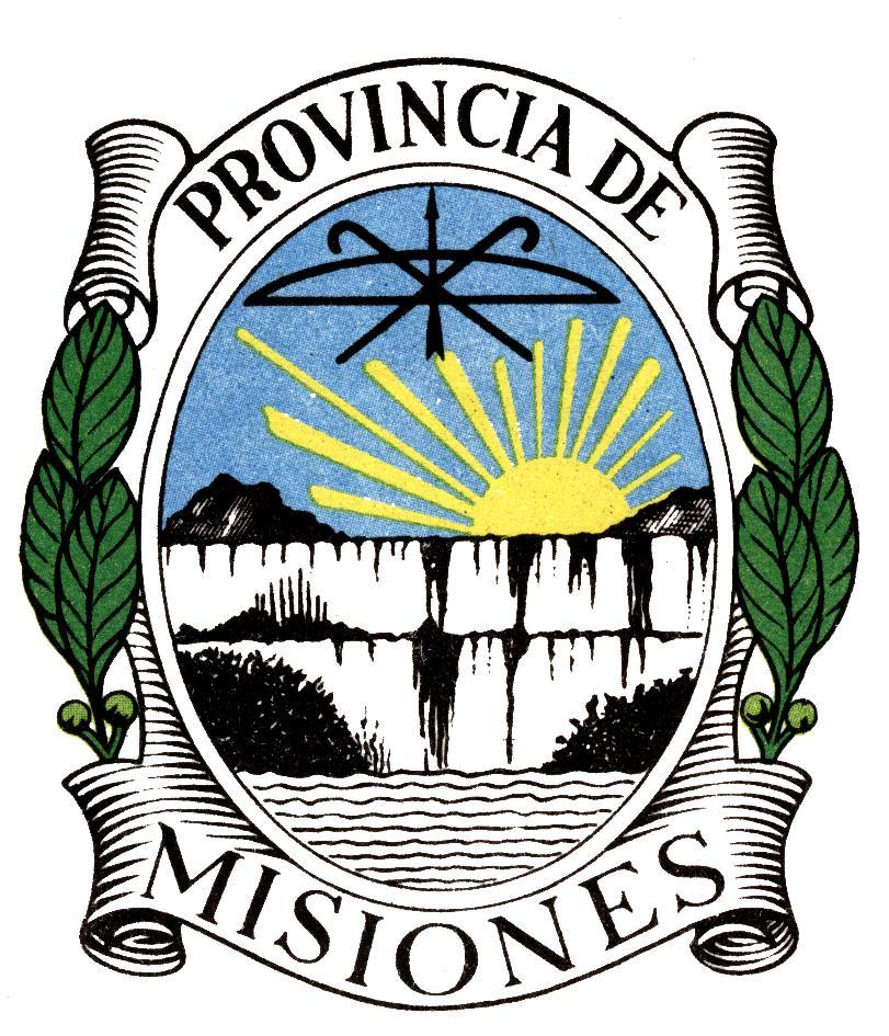 Escudo de Misiones