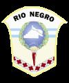 Escudo de Rio Negro