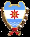 Escudo de Santiago del Estero