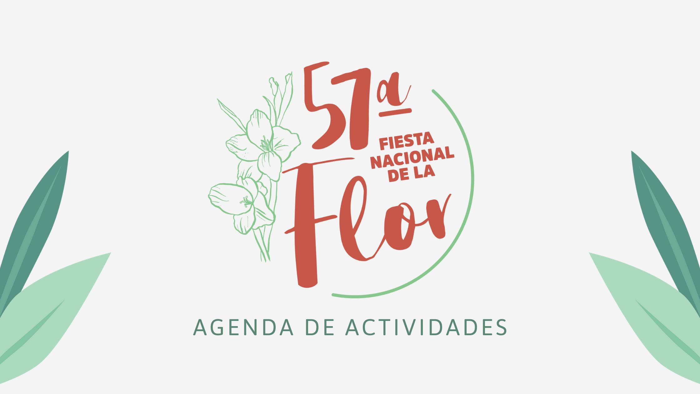 Agenda de Actividades FNF Virtual 2020