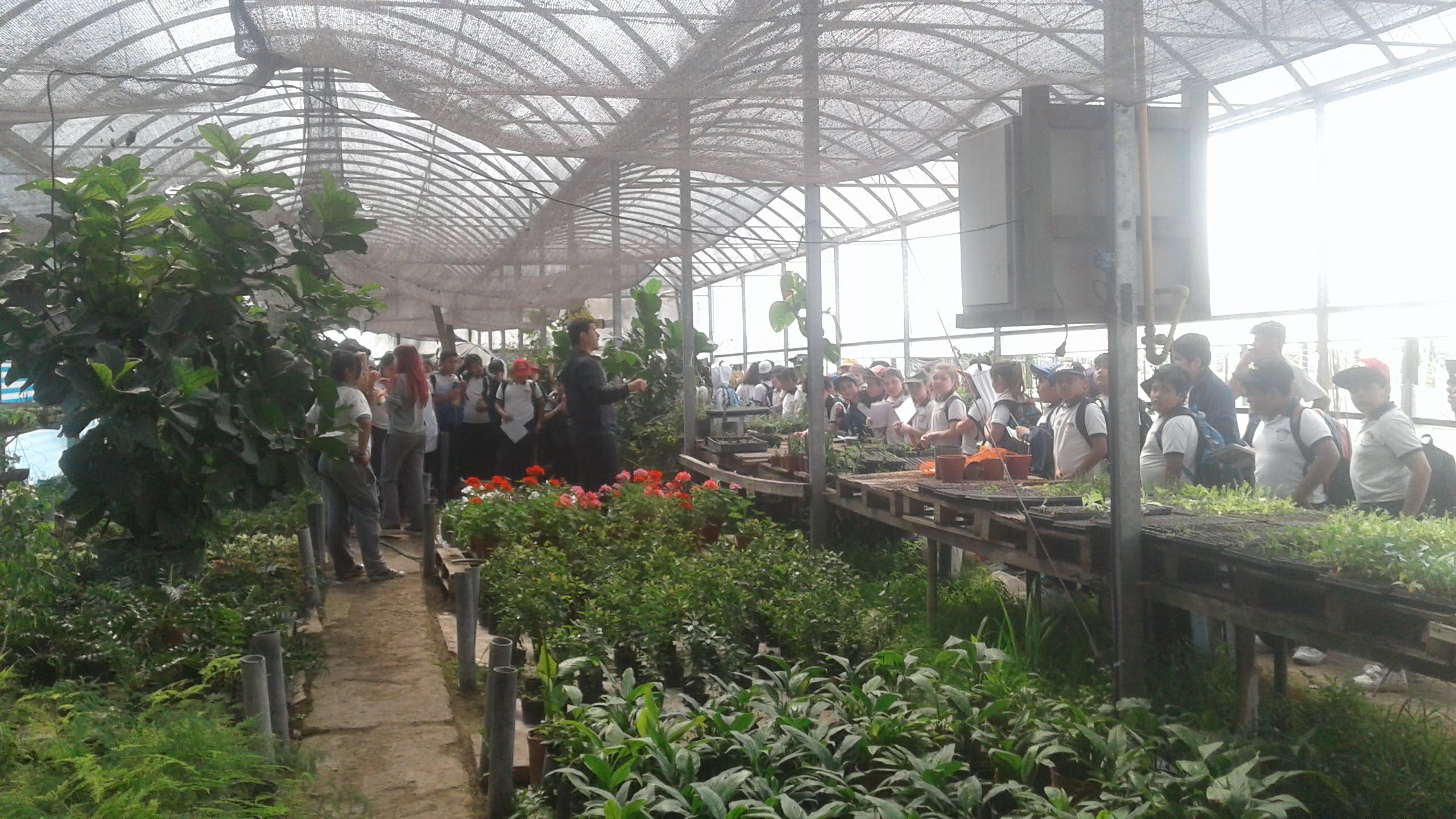 Instituto de Florihorticultura y Jardinería