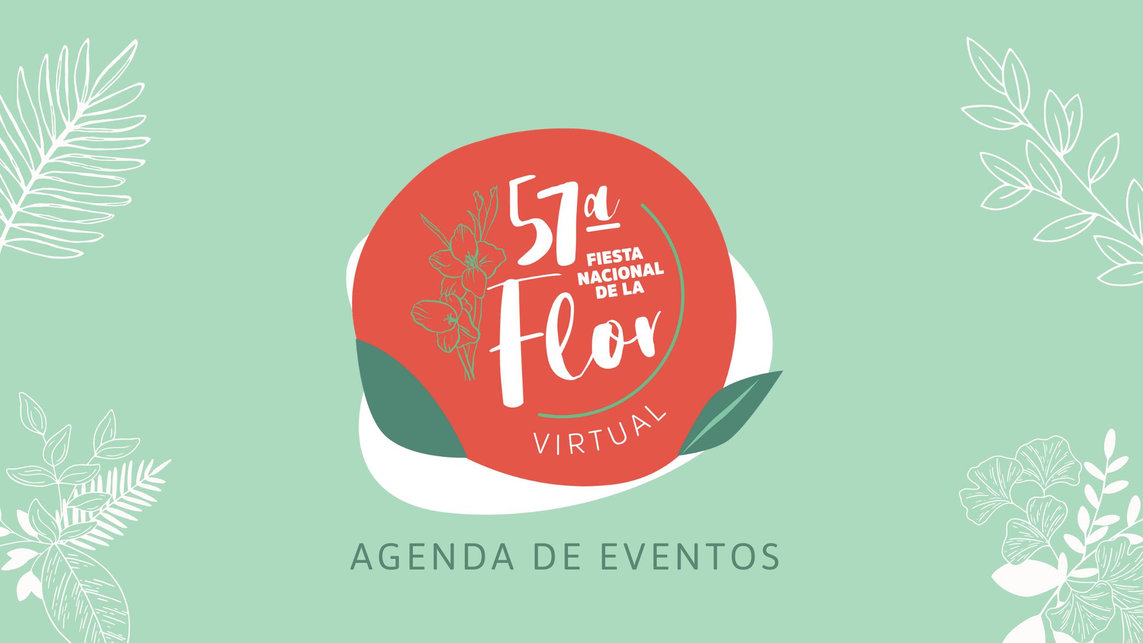 Agenda de Eventos FNF Virtual 2020
