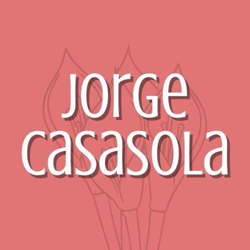 Jorge Casasola
