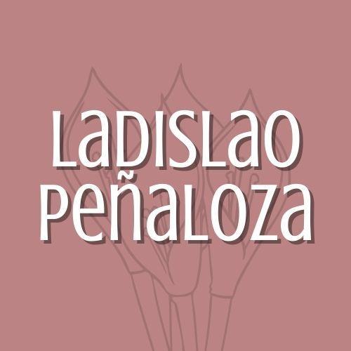 LADISLAO PEÑALOZA