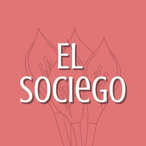 EL SOCIEGO