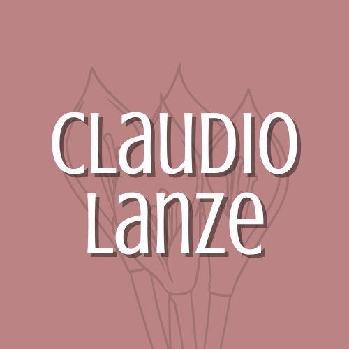 CLAUDIO LANZE