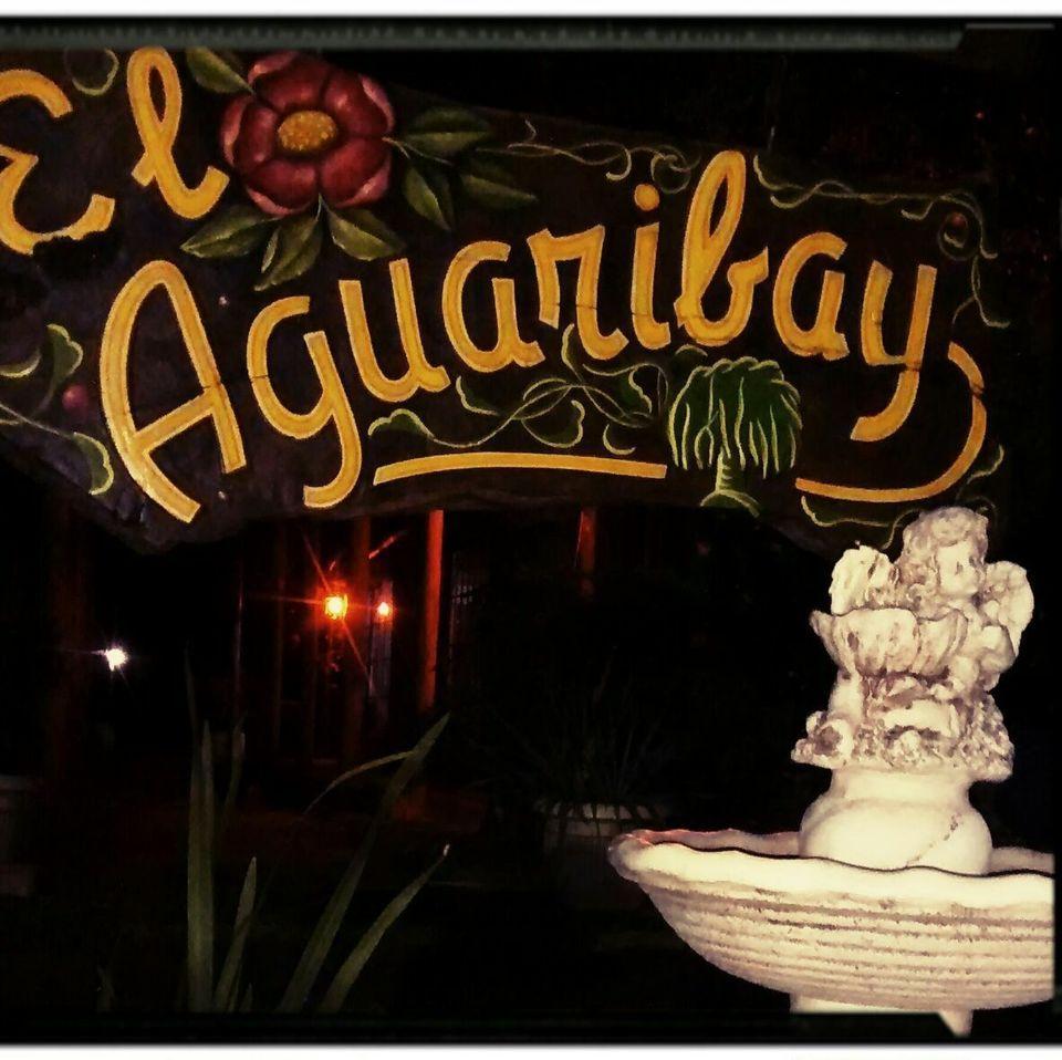 Vivero El Aguaribay