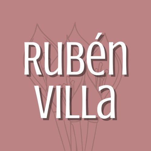 RUBÈN VILLA