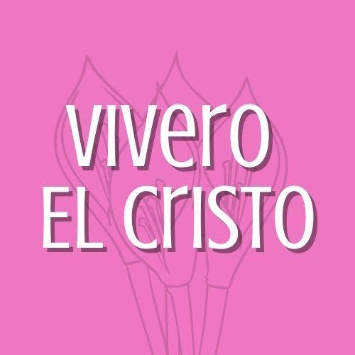 VIVERO EL CRISTO