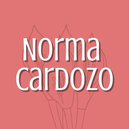 NORMA CARDOZO