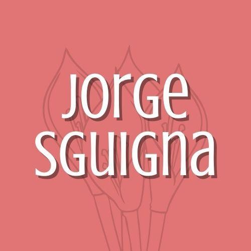 Jorge Sguigna