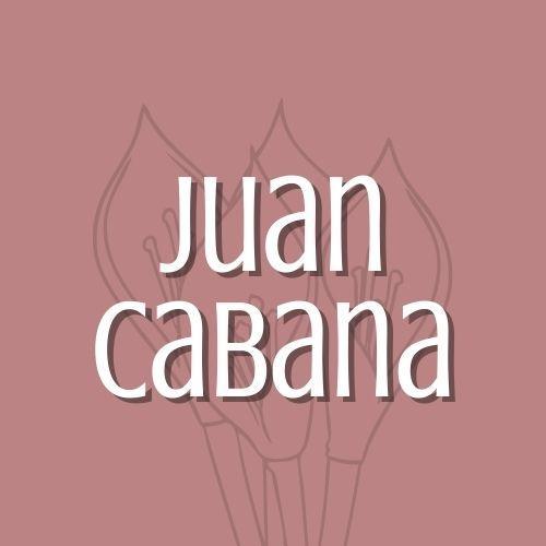 JUAN CABANA