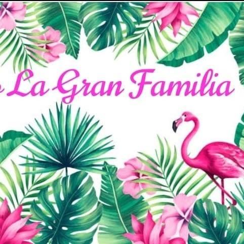 VIVERO LA GRAN FAMILIA