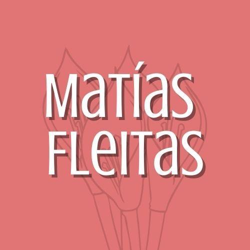 Matías Fleitas
