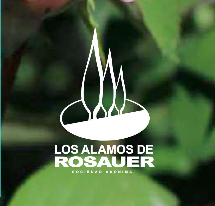 Los Álamos de Rosauer