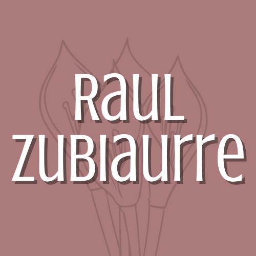 Raul Zubiaurre