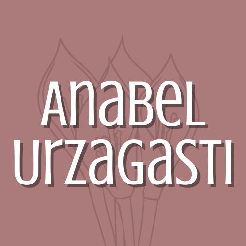 Anabel Urzagasti
