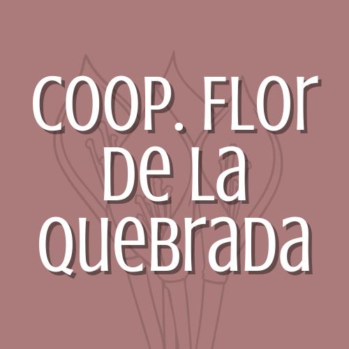 Cooperativa Flor de la Quebrada