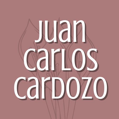 Juan Carlos Cardozo