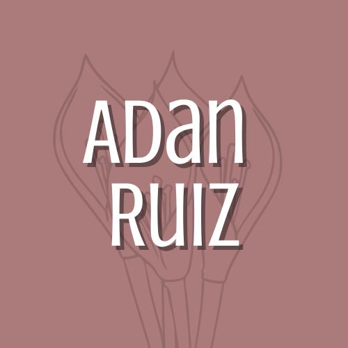 Adan Ruiz