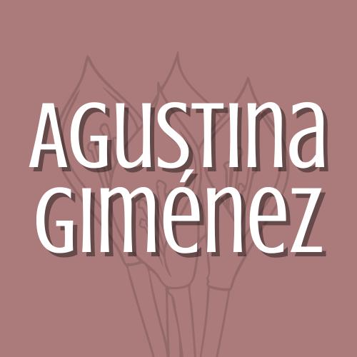 Agustina Giménez