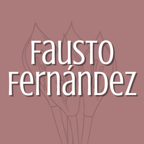 Fausto Fernández